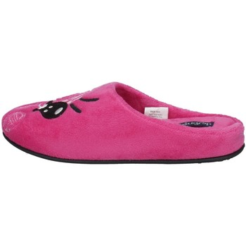Schuhe Damen Pantoffel De Fonseca TORINO I W749 Violett