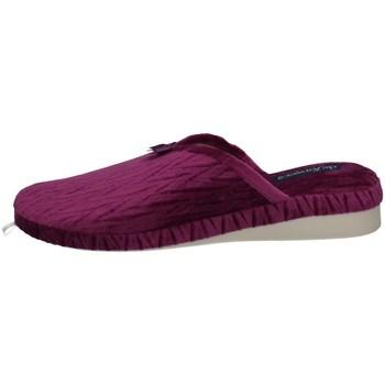 Schuhe Damen Pantoffel De Fonseca VERONA I W763 Violett