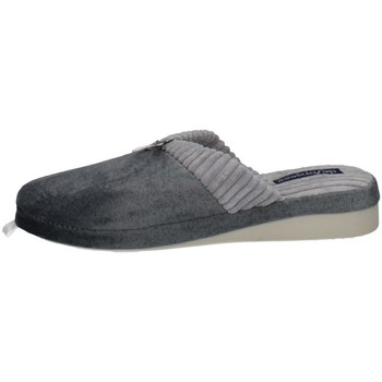 Schuhe Damen Pantoffel De Fonseca VERONA I W741 Grau