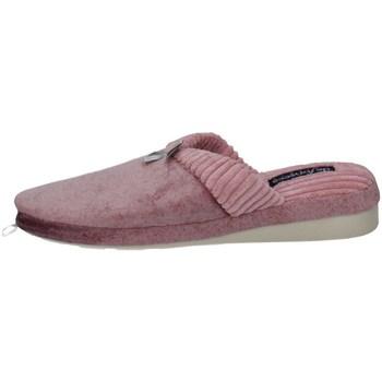 Schuhe Damen Pantoffel De Fonseca VERONA I W741 Rose