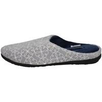 Schuhe Damen Pantoffel De Fonseca TORINO 2 I W714 Grau