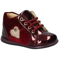 Schuhe Mädchen Boots Melania ME0152A8I.C Rot