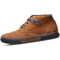 Schuhe Herren Sneaker Low Salamander Brendo 31-60503-27 braun