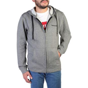 Kleidung Herren Sweatshirts Carrera - 833B_0081A Grau