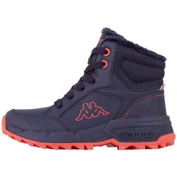 Schuhe Kinder Derby-Schuhe & Richelieu Kappa Grane K Dunkelblau