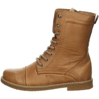 Schuhe Damen Stiefel Andrea Conti Stiefeletten 0348760100 beige