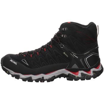 Schuhe Herren Fitness / Training Meindl Sportschuhe Lite Hike GTX 4692 001 schwarz