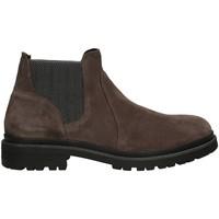 Schuhe Herren Boots Valleverde 49840AI22 Chelsea Harren ANTHRAZIT ANTHRAZIT