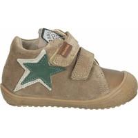 Schuhe Sneaker High Naturino Sneaker Braun