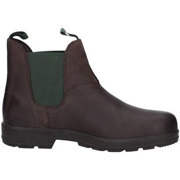 Schuhe Herren Boots Marina Militare MM171 Braun