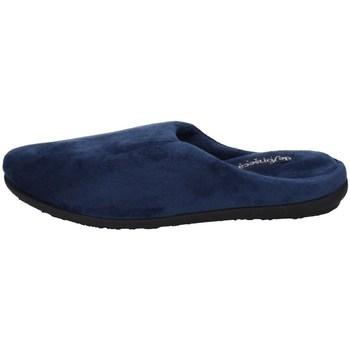 Schuhe Damen Hausschuhe De Fonseca TORINO 2 C W16 Blau
