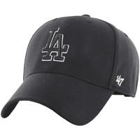 Accessoires Schirmmütze 47 Brand MLB Los Angeles Dodgers Cap Schwarz
