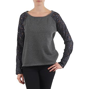 Kleidung Damen Sweatshirts Stella Forest ZTS015 Grau