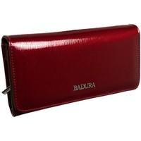 Taschen Damen Portemonnaie Badura B43878PSHRED30912 Rot