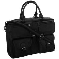 Taschen Taschen Badura LAP146NDMNLBLACK33133 Schwarz