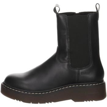 Schuhe Mädchen Stiefel Richter Stiefel 4652-2131-9900 schwarz