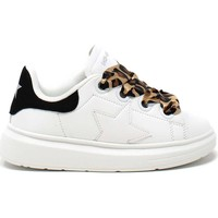Schuhe Kinder Sneaker Low Shop Art SAG80300 Weiß