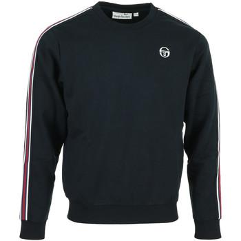 Kleidung Herren Sweatshirts Sergio Tacchini Nostel Sweater Blau