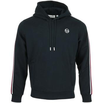 Kleidung Herren Sweatshirts Sergio Tacchini Nostello Hoodie Blau
