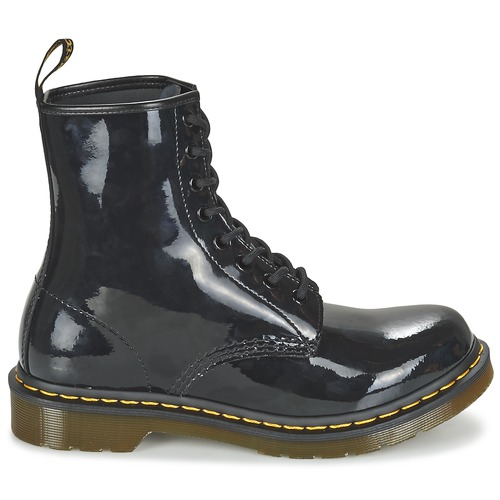 Dr Martens 1460 W Damen Schwarz  Schuhe Boots Damen W 148,99 4b1f6a