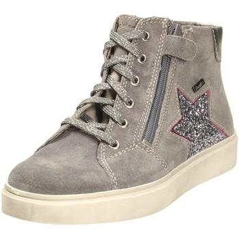 Schuhe Mädchen Sneaker Richter High 3701-2111-6301 grau