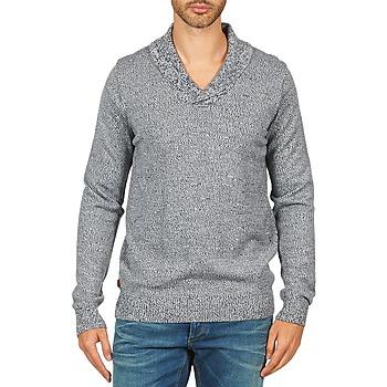 Kulte Pullover PULL CHARLES 101823 BLEU