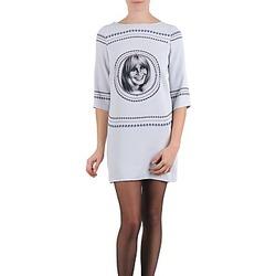 Kurze Kleider Brigitte Bardot BB43121