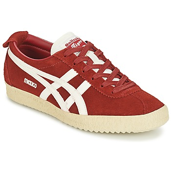 Sneaker Low Onitsuka Tiger MEXICO DELEGATION SUEDE
