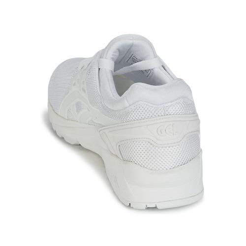 Asics GEL-KAYANO TRAINER EVO Weiss  Schuhe Sneaker Low  94,99