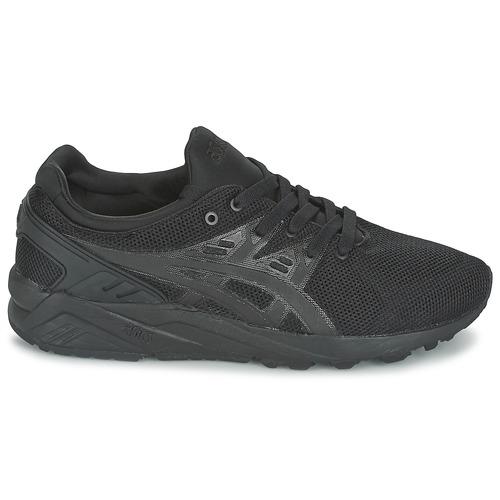 Gel-kayano Trainer Evo Asics Sneaker Low Schwarz
