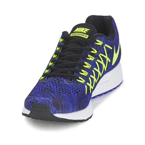 Nike AIR ZOOM PEGASUS 32 PRINT Blau