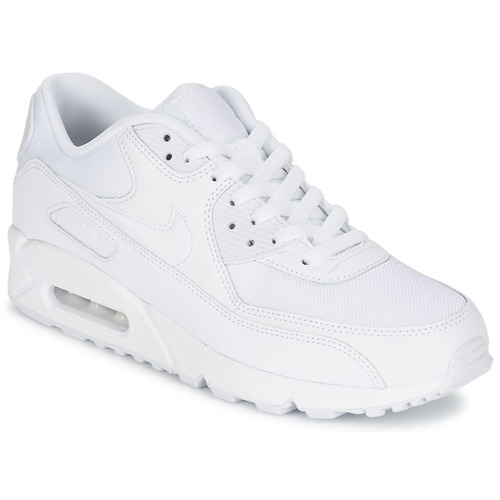 Nike Air Max 90 Essential Herren white Gr. 46 ab 139,00