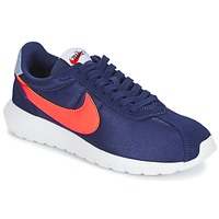 Schuhe Damen Sneaker Low Nike ROSHE LD-1000 W Blau / Orange