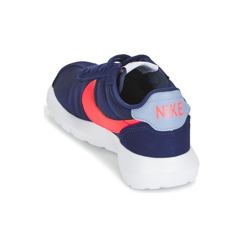 Nike ROSHE LD-1000 W Blau Blau Blau / Orange  Schuhe Sneaker Low Damen 50 3bad82