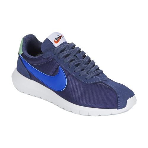 Schuhe Damen Sneaker Low Nike ROSHE LD-1000 W Blau