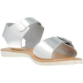 Schuhe Damen Sandalen / Sandaletten Gioseppo 50213 Silber