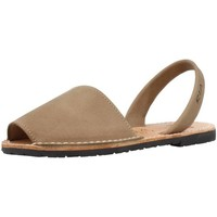 Schuhe Herren Sandalen / Sandaletten Ria 20002 Brown