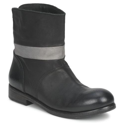OXS RAVELLO YURES Schwarz  Schuhe Boots Damen 239,20