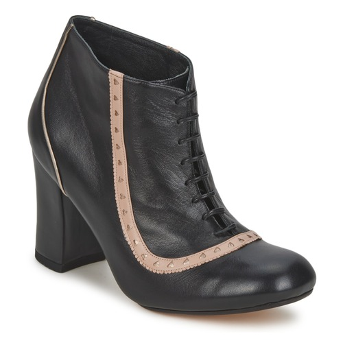 Sarah Chofakian SALUT Schwarz  Schuhe Low Boots Damen 174,50