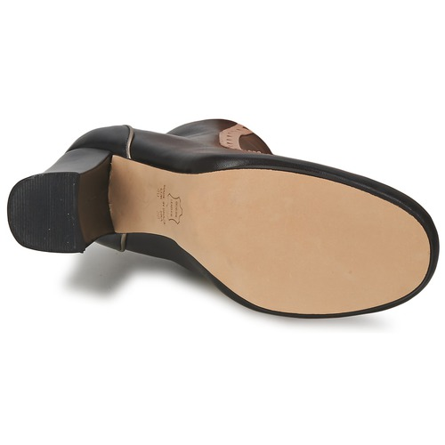 Sarah Chofakian Chofakian Sarah SALUT Schwarz Schuhe Low Boots Damen 174,50 7743d2