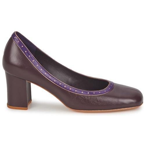 Sarah Sarah Sarah Chofakian SHOE HAT Braun  Schuhe Pumps Damen 251,30 9f5c1c