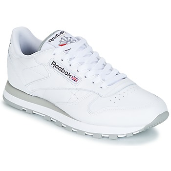 Sneaker Low Reebok Classic CL LEATHER