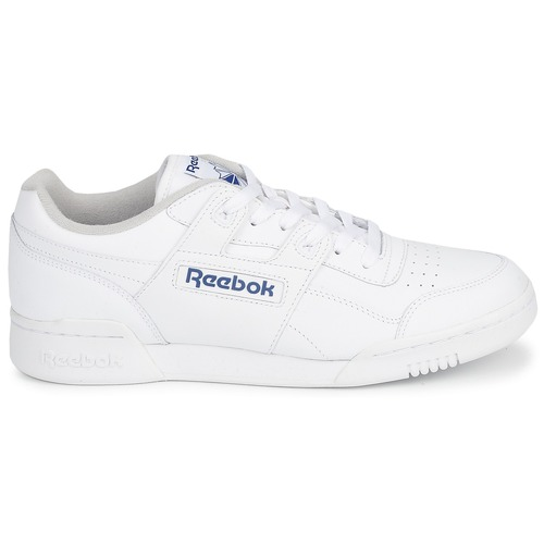 Reebok Classic WORKOUT PLUS Weiss 88,90  Schuhe TurnschuheLow  88,90 Weiss 34b93e