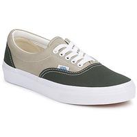 Schuhe Sneaker Low Vans ERA Grün / Grau