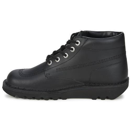 Kickers KICK HI Schwarz  Schuhe Schuhe  Low Boots Herren 71,99 fdb442