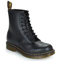 Schuhe Boots Dr Martens 1460 8 EYE BOOT Schwarz