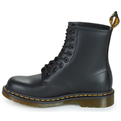 Dr  Martens 1460 8 EYE BOOT Schwarz  Dr Schuhe Boots  169 703110