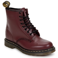 Schuhe Boots Dr Martens 1460 8 EYE BOOT Cherry