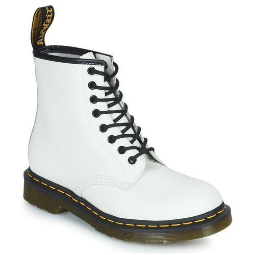 Dr Martens 1460 Weiss  Schuhe Boots  67,60
