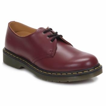 Schuhe Derby-Schuhe Dr Martens 1461 3-EYE SHOE Cherry